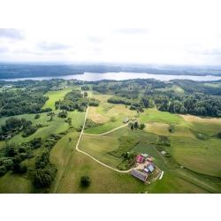 Widok z lotu ptaka - Kliknięcie spowoduje wyświetlenie powiększenia zdjęcia
