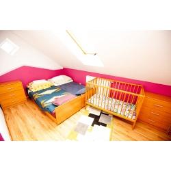 Pokój 2 -osobowy - Kliknięcie spowoduje wyświetlenie powiększenia zdjęcia